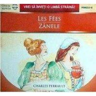 ZANELE / LES FEES
