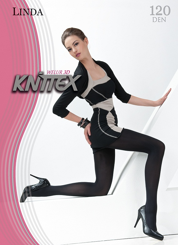 Stockings KNITTEX Linda 120