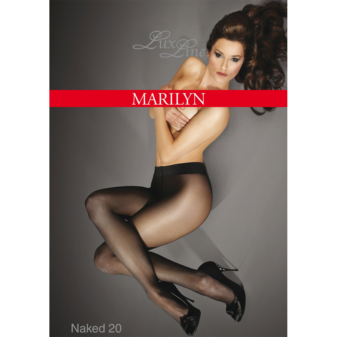 Tights EXCLUSIVE NAKED 20den