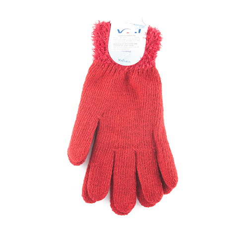 Wool gloves R009