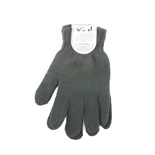 Wool gloves R206