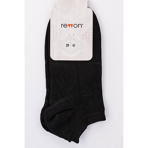 Short sock for men 102-016