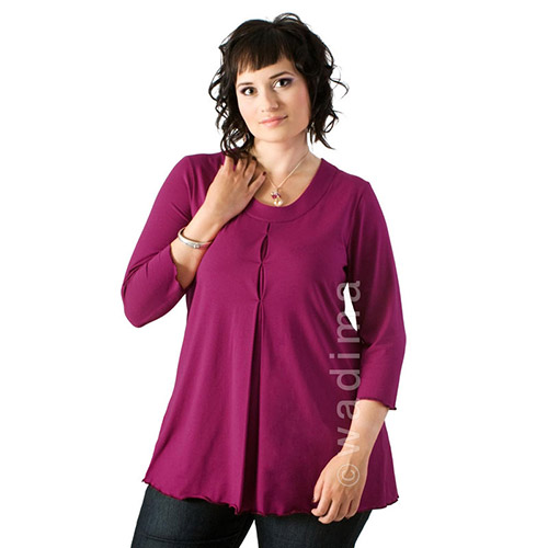 LADIES LONG SLEEVE SHIRT 103-346