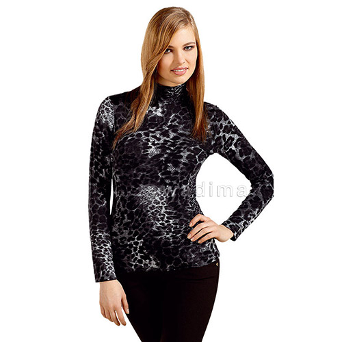 LADIES LONG SLEEVE SHIRT 103-365