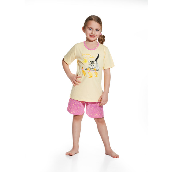 Girls pajamas Cornette PK787-049