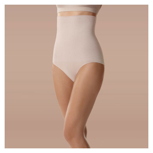 High waisted panty shaper thong Plie 50083