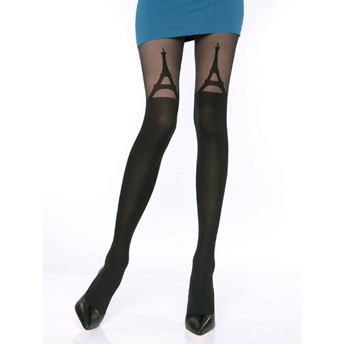 Stockings KNITTEX Eiffla 40