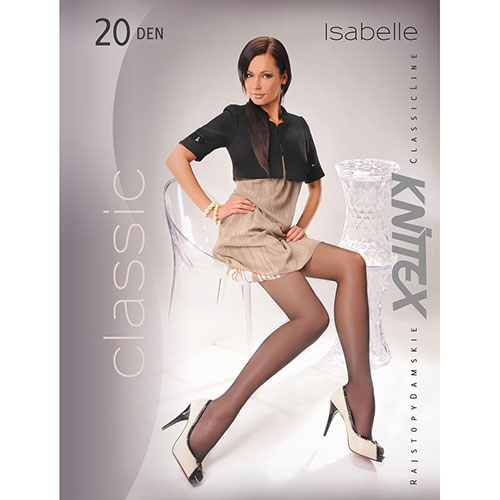 Stockings KNITTEX Isabelle 20