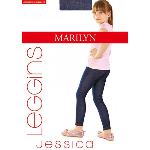 Jesica Leggings JEANS