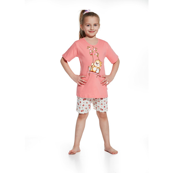 Girls pajamas Cornette PK787-047