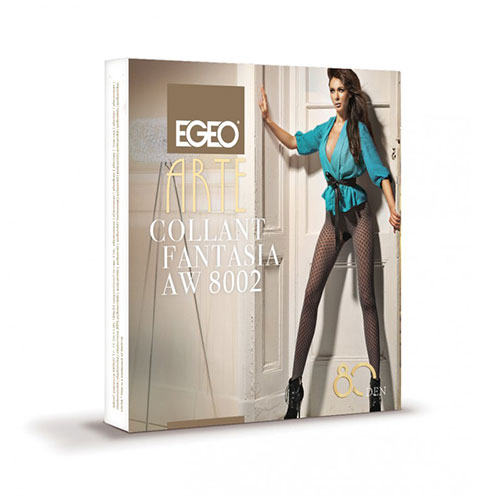 Tights EGEO ARTE FANTASIA 8002