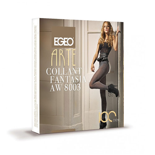 Tights EGEO ARTE FANTASIA 8003