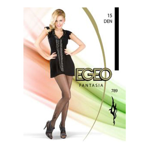 Tights EGEO FANTASIA 789