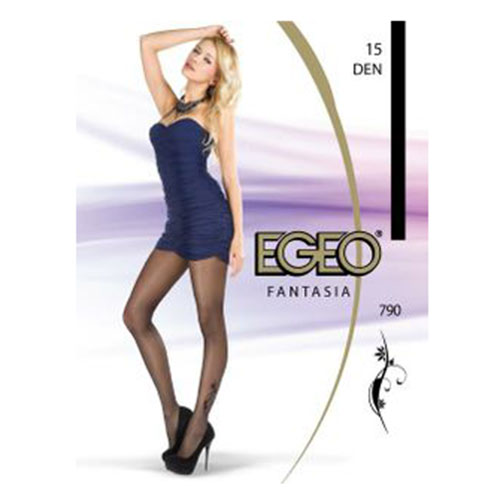 Tights EGEO FANTASIA 790