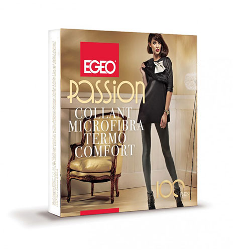 Tights EGEO PASSION Termo Comfort 60