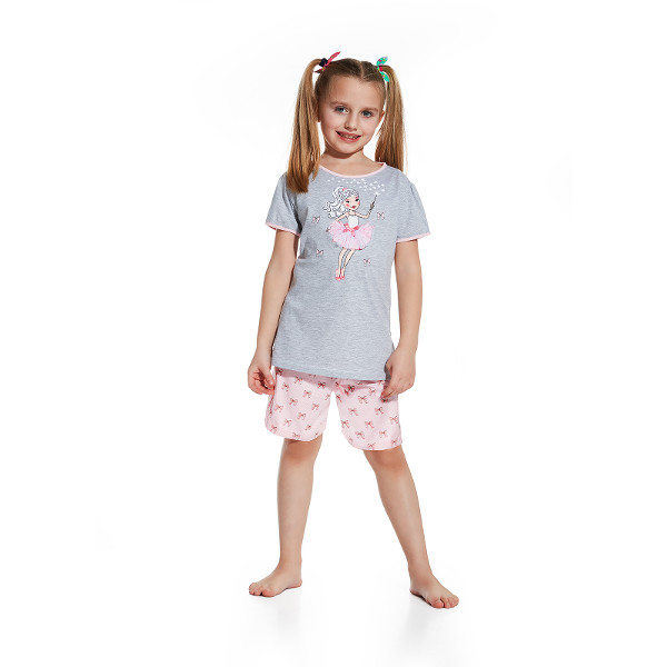 Girls pajamas Cornette PK082-048