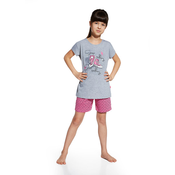 Girls pajamas Cornette PK788-051