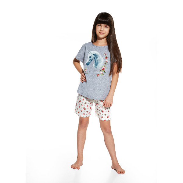 Girls pajamas Cornette PK788-053