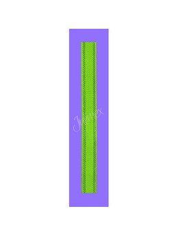 Bretele colorate sutien RB-027