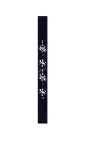 Bretele textile decorative pentru sutien, RB122