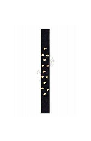 Bretele textile decorative pentru sutien, RB311