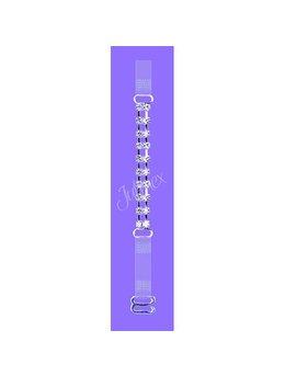 Bretele transparente sutien cu cristale RD-223