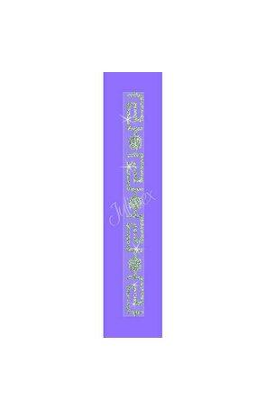Bretele cu latimea de 10mm pentru sutien RK355