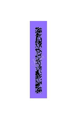 Bretele cu latime de 10mm pentru sutien RK149