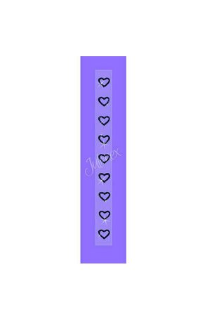 Bretele transparente pentru sutien