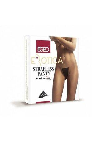 Chilot dama Erotica tanga invizibil