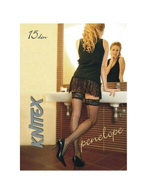 Ciorapi cu banda KNITTEX Penelope 15