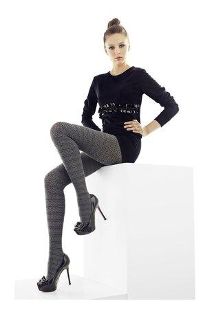 Ciorapi cu model Giselle E29