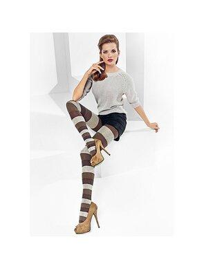 Ciorapi cu model INEZ C04