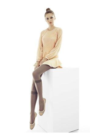 Ciorapi cu model Intense E04