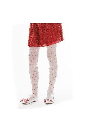 Ciorapi cu model pentru fetite PRETTY C82