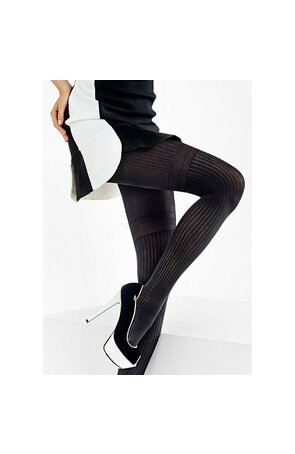 Ciorapi cu model Zazu C17