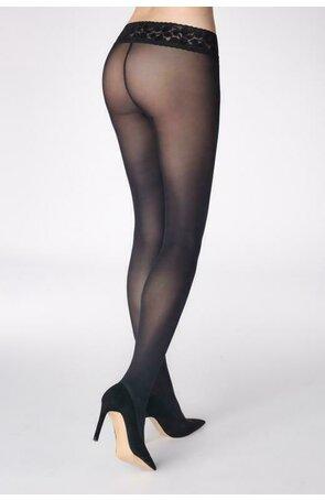 Ciorapi cu talie joasa, Marilyn Erotic Vita Bassa 50