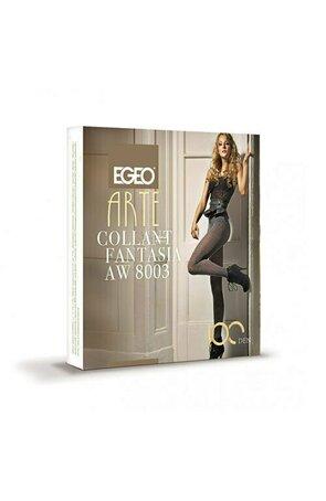 Ciorapi dama EGEO ARTE FANTASIA 8003
