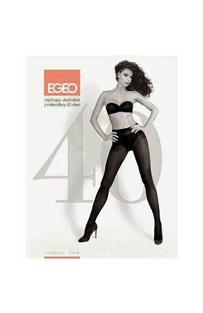 Ciorapi dama EGEO Classic Line 40