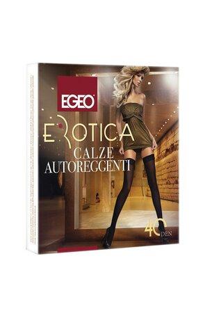 Ciorapi dama EGEO EROTICA 40