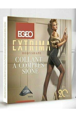 Ciorapi dama cu chilot modelator Extrima bodyshape 20