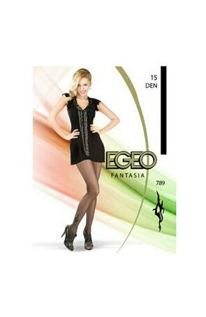 Ciorapi dama EGEO FANTASIA 789