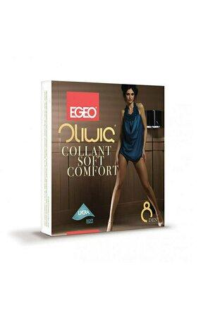 Ciorapi dama EGEO OLIWIA Soft Comfort 8
