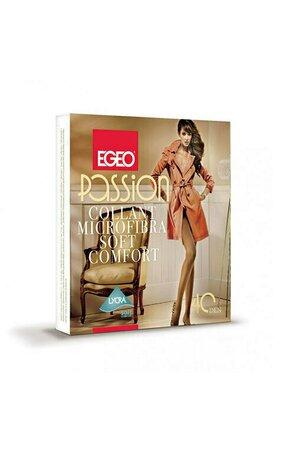 Ciorapi dama EGEO PASSION Soft Comfort 40