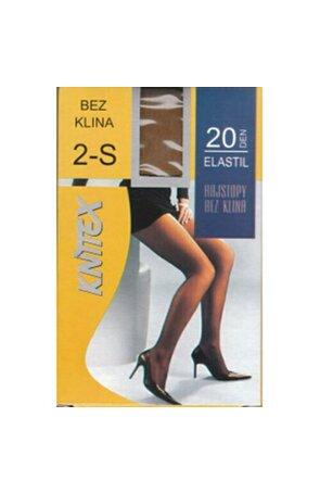 Ciorapi dama KNITTEX Elastil 20