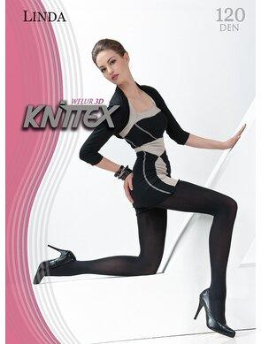 Ciorapi dama KNITTEX Linda 120