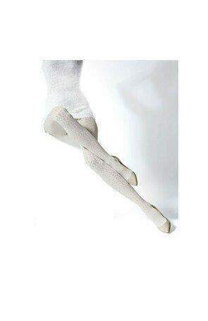 Ciorapi cu model de dama Oriens 3D