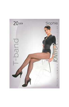 Ciorapi dama KNITTEX Sophie 20