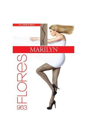 Ciorapi dama MARYLIN Flores 963