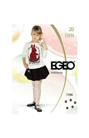Ciorapi fetite EGEO model 1194 20 den